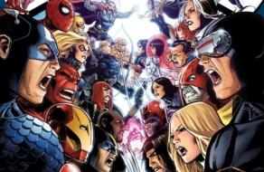 Marvel открыл бесплатный доступ к комиксам