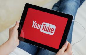 YouTube запретил рекламу алкоголя и азартных игр на главной странице