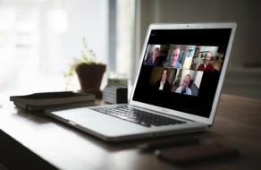 Спрос на сервисы для видеоконференций вырос более чем в 7 раз