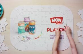 Дети продемонстрировали игры, в которые не скучно играть родителям