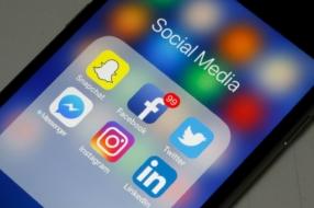 eMarketer: Instagram и Snapchat опередят  Facebook по росту вовлечения