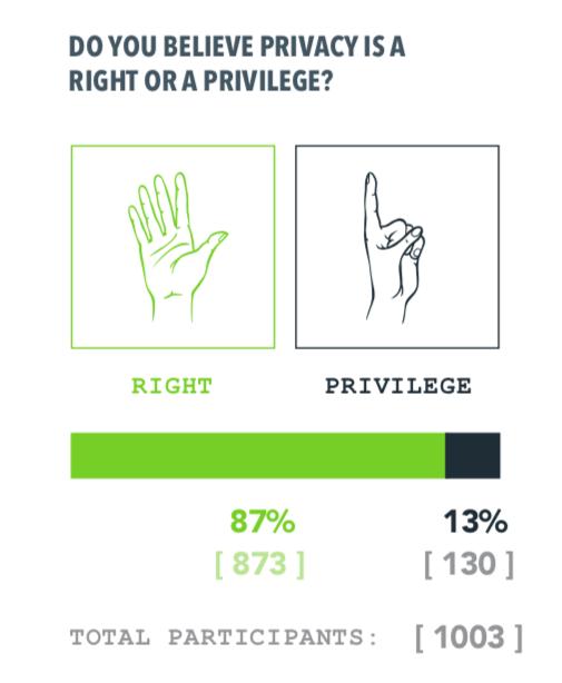 приватность: право или привилегия