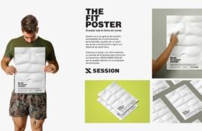 Постеры с прессом рассказали о программе тренировок