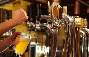 AB InBev Efes Украина выделяет 2,5 млн гривен на поддержку ресторанов и пабов