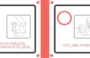 Украинские креативщики создали Азбуку карантина