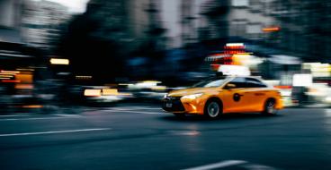 Как сервис заказа такси вложил 60 000 грн в социальную программу и получил 20 млн уникального охвата
