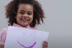 «Биосфера» спросила у детей, как они чувствуют себя в карантин