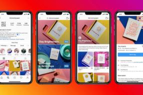 Facebook запустил «магазины» для Facebook и Instagram