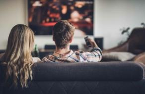 Молодь демонструє рекордні показники теледивлення в Україні. Дослідження