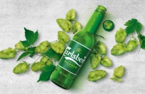 Carlsberg Ukraine представив нову пляшку з розумною кришкою