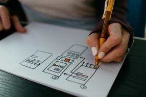 Путівник UX-стратегією, або Як донести цінність до користувача