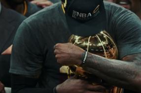 Nike выпустил вдохновляющий ролик, призвав не сдаваться во время пандемии