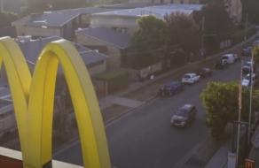 McDonald's выпустил эмоциональный ролик ко Дню матери