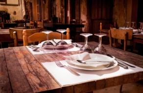61% оборота теряют рестораны во время карантина, кофейни — 27%