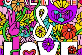 Дизайнеры создали обнадеживающие постеры для окон в рамках проекта HP