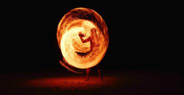 Розпалюємо вогнище, або Чому важливо проводити ребрендинг під час кризи