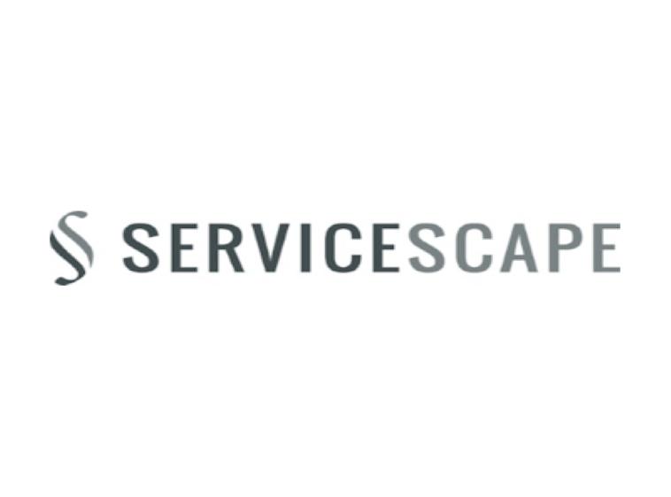 servicescape logo