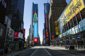Глобальные бренды заморозят рекламные расходы на 6 месяцев из-за Covid-19