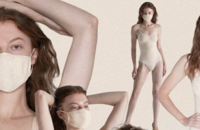 Ким Кардашьян выпустила маски для лица, которые сразу же раскупили