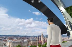 Softprom проведет первую в мире виртуальную 3D конференцию для специалистов IT-индустрии