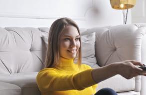 Топ 10 рекламодавців подвоїли контакти з ТВ-аудиторією під час карантину