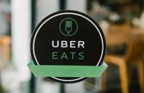 Uber Eats прекратит свою работу в Украине с 3 июня