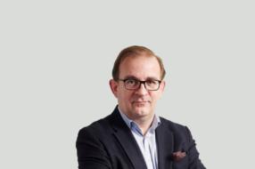Mastercard назначил Марка Барнетта президентом Mastercard Europe
