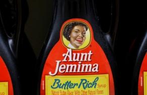 PepsiCo изменит название и лого бренда Aunt Jemima, основанного на расовом стереотипе