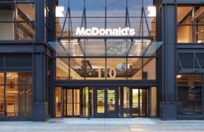 McDonald's вернул позицию глобального СМО