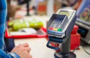 Visa запустила в Украине сервис для снятия наличных на кассах магазинов