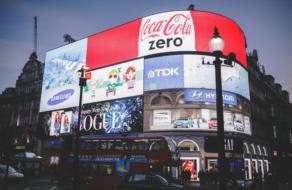 Глобальный рекламный рынок упадет на 7% в этом году