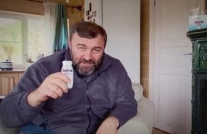 Danone выпустила рекламу с Пореченковым. Украинцы призывают бойкотировать компанию