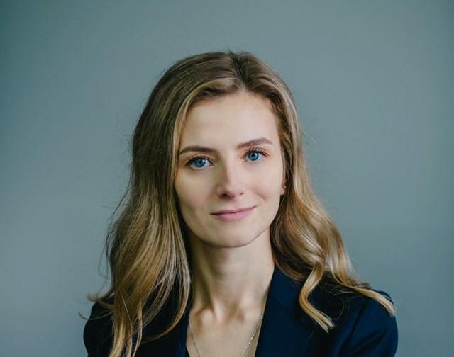 Ольга Мусійко