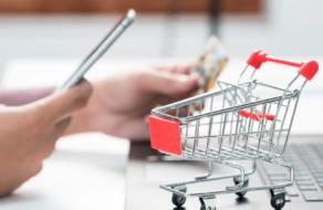 Сколько интернет-магазинов украинцы открыли за время карантина