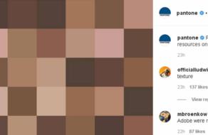 PANTONE создал палитру цветов с разными оттенками кожи