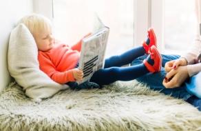 В мае украинцы покупали больше детской обуви