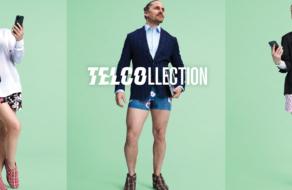 Как финский ритейлер креативно отреагировал на весенний тренд в одежде
