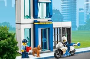 Lego отказалась от рекламы конструкторов с полицейскими в связи с протестами в США