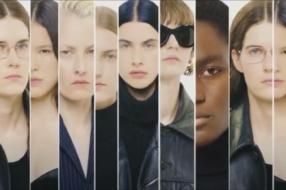 Balenciaga спародировала  «Семейство Кардашян» в новом ролике