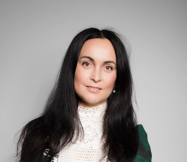 Тетяна Трегобчук