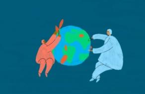 Вупи Голдберг озвучила анимационный фильм в защиту окружающей среды