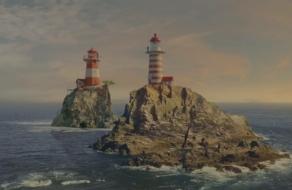 «Три Ведмеді» зняли ролик про доглядачів маяків, що тужать за живим спілкуванням