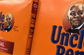 Uncle Ben's изменит визуальную айдентику бренда