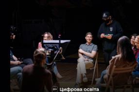 WhyNot? Enot, ТМ Ласунка та Мінцифри створили освітній серіал для блогерів