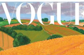 Августовский номер британского Vogue выйдет с 14 обложками