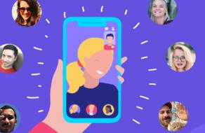Групові відеодзвінки у Viber вже працюють в Україні