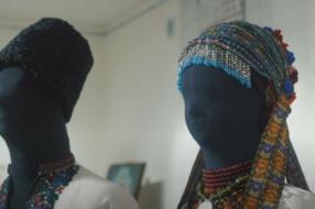 «Всесвіт вишиванки»: как WOG сводили украинцев в Музей Ивана Гончара онлайн