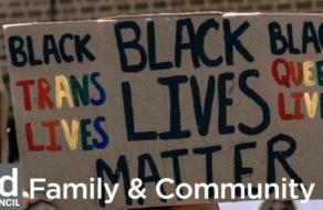 Ad Council выпустил социальный ролик в поддержку расового равенства