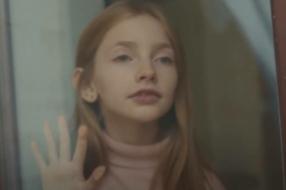 Для ЮНІСЕФ зняли ролик про становище дітей під час пандемії