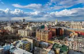 RMA дослідило аудиторію Києва у соцмережах